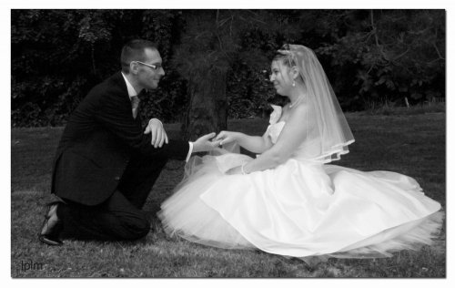 Photographe mariage - Linda Pace - photo 28