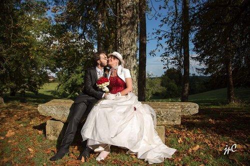 Photographe mariage - Photoscampistron - photo 4