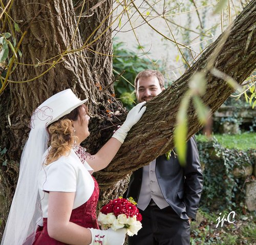 Photographe mariage - Photoscampistron - photo 31