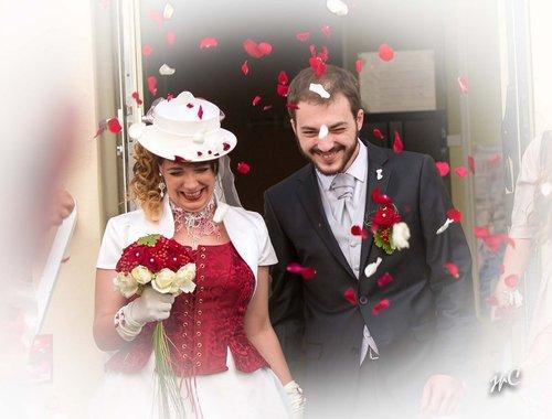 Photographe mariage - Photoscampistron - photo 30
