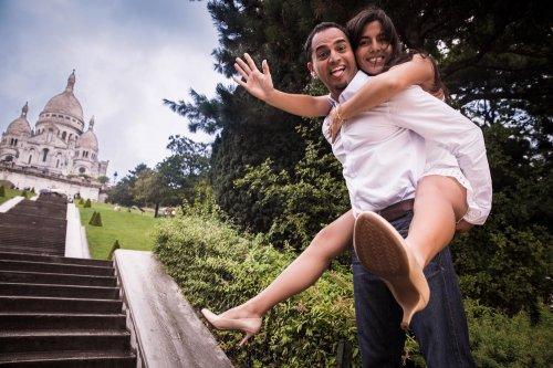 Photographe mariage - Julien Labrosse - photo 3