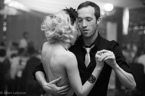 Photographe mariage - Julien Labrosse - photo 7