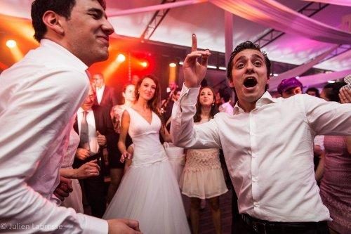 Photographe mariage - Julien Labrosse - photo 8
