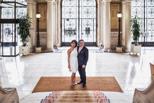 Photographe mariage - Julien Labrosse - photo 10