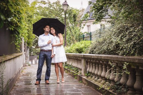 Photographe mariage - Julien Labrosse - photo 1