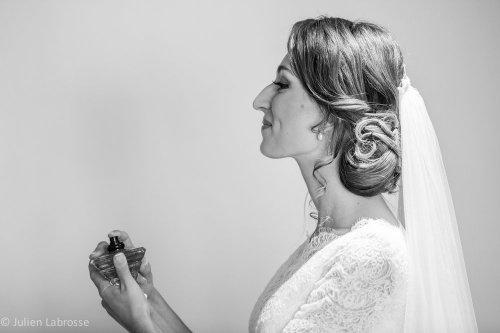 Photographe mariage - Julien Labrosse - photo 5