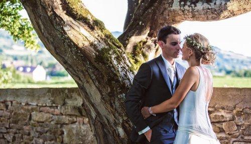 Photographe mariage - Julien Labrosse - photo 18