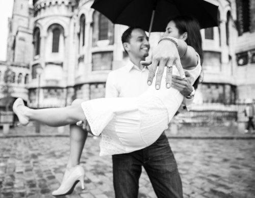 Photographe mariage - Julien Labrosse - photo 2