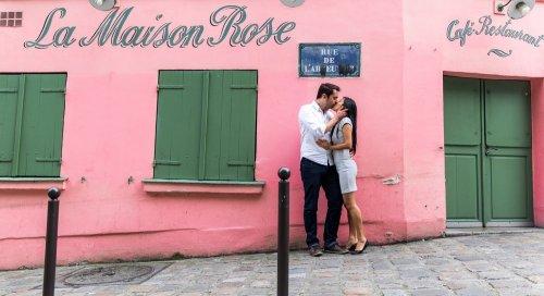 Photographe mariage - Julien Labrosse - photo 9
