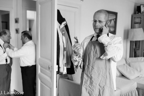 Photographe mariage - Julien Labrosse - photo 21