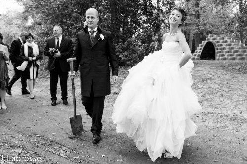 Photographe mariage - Julien Labrosse - photo 23