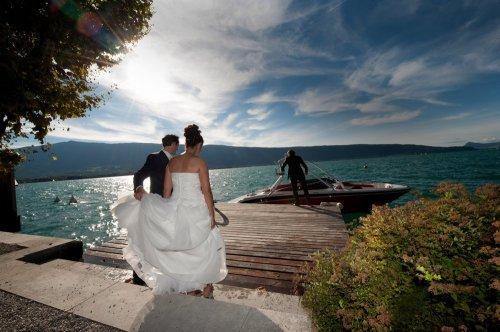 Photographe mariage - Thierry Clergue Photographe - photo 20