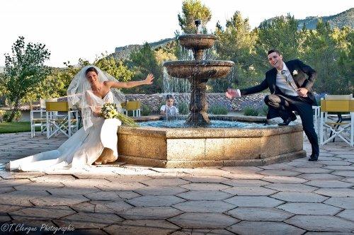 Photographe mariage - Thierry Clergue Photographe - photo 12