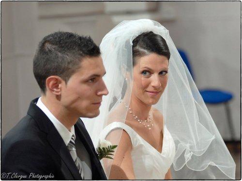 Photographe mariage - Thierry Clergue Photographe - photo 4