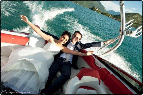 Photographe mariage - Thierry Clergue Photographe - photo 7