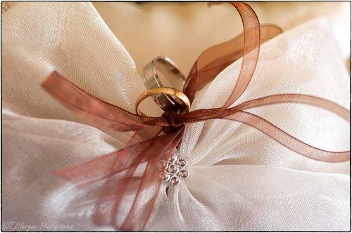 Photographe mariage - Thierry Clergue Photographe - photo 10