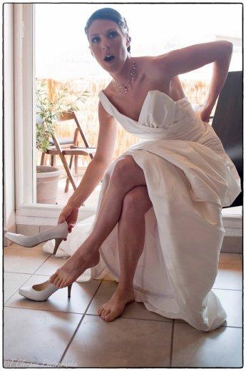 Photographe mariage - Thierry Clergue Photographe - photo 9