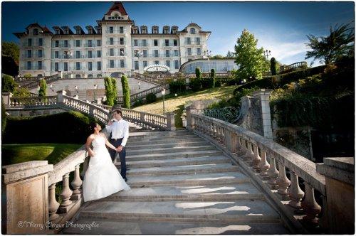 Photographe mariage - Thierry Clergue Photographe - photo 15