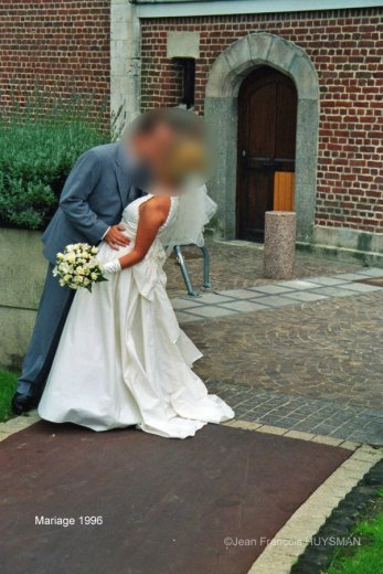 Photographe mariage - France REPORTAGES - photo 8