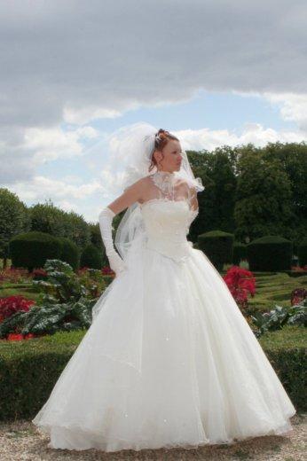 Photographe mariage - Comme au studio - photo 12