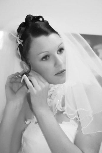 Photographe mariage - Comme au studio - photo 6