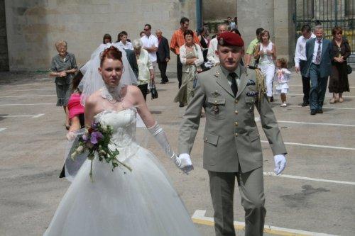 Photographe mariage - Comme au studio - photo 8