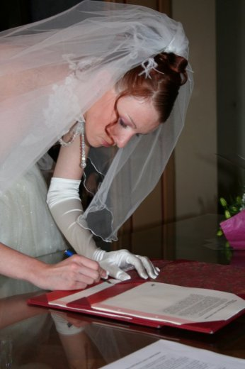 Photographe mariage - Comme au studio - photo 9