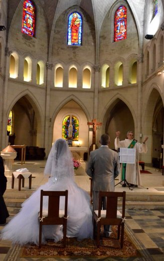 Photographe mariage - PHOTO REGNAULT - photo 4