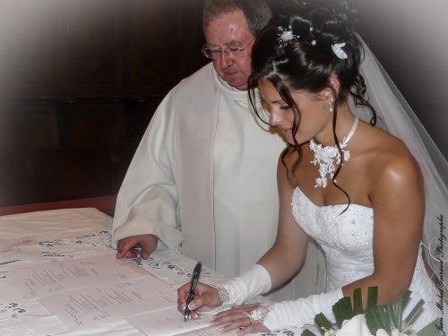 Photographe mariage - Gairaud jeanmichel Photographe - photo 15