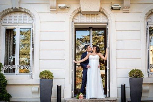 Photographe mariage - GRAINE D'INSTANTS - photo 99