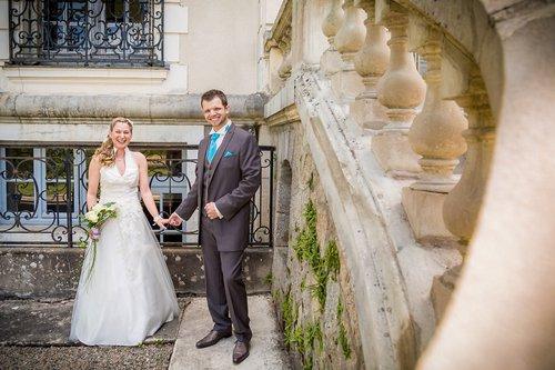 Photographe mariage - GRAINE D'INSTANTS - photo 121