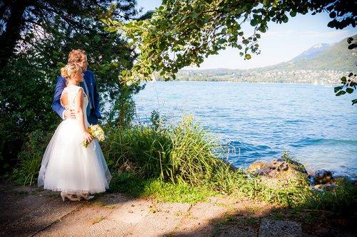 Photographe mariage - GRAINE D'INSTANTS - photo 103