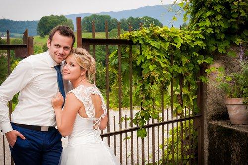 Photographe mariage - GRAINE D'INSTANTS - photo 100