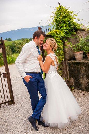 Photographe mariage - GRAINE D'INSTANTS - photo 102