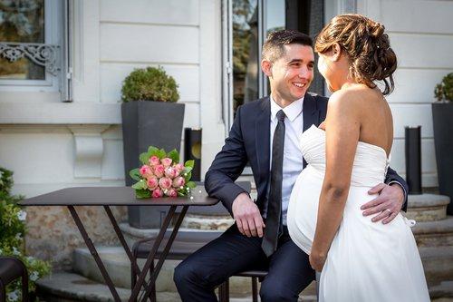 Photographe mariage - GRAINE D'INSTANTS - photo 95