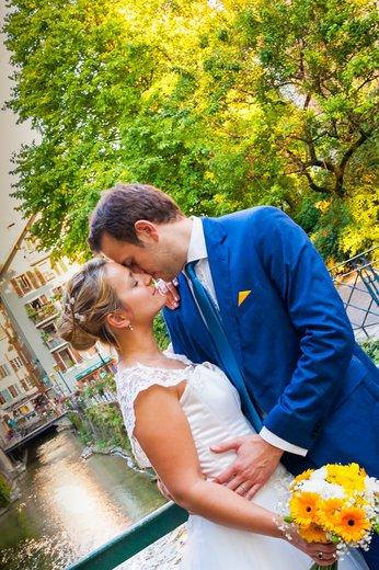 Photographe mariage - GRAINE D'INSTANTS - photo 105