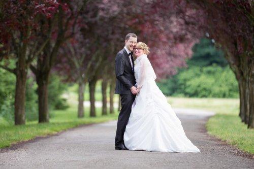 Photographe mariage - Loïc Chalmandrier - photo 1