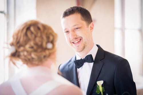 Photographe mariage - Loïc Chalmandrier - photo 2