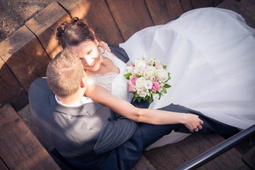 Photographe mariage - Loïc Chalmandrier - photo 25
