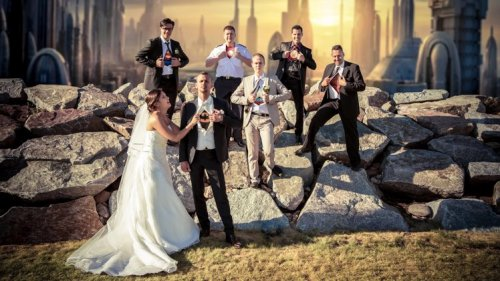 Photographe mariage - Loïc Chalmandrier - photo 30
