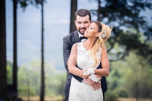Photographe mariage - Loïc Chalmandrier - photo 18