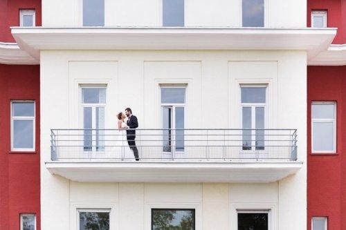 Photographe mariage - Loïc Chalmandrier - photo 20