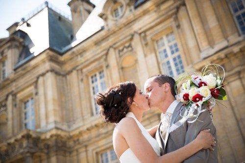 Photographe mariage - Ils & Elles Photographie - photo 50