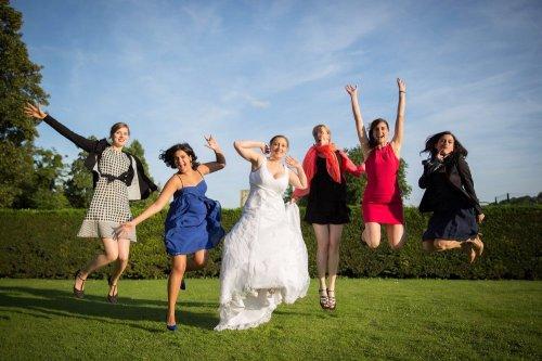 Photographe mariage - Ils & Elles Photographie - photo 20