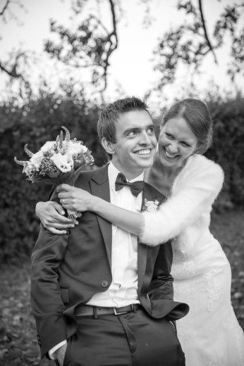 Photographe mariage - Ils & Elles Photographie - photo 13