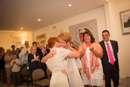 Photographe mariage - Ils & Elles Photographie - photo 29