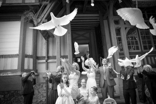 Photographe mariage - Ils & Elles Photographie - photo 25
