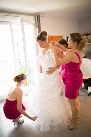 Photographe mariage - Ils & Elles Photographie - photo 31