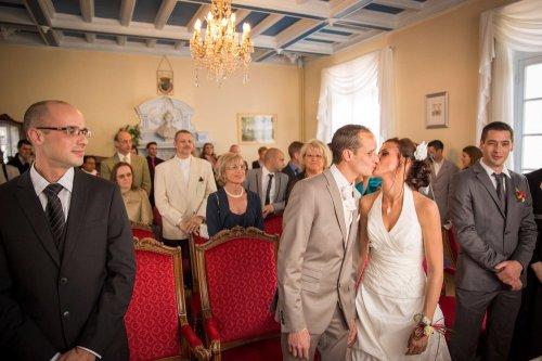 Photographe mariage - Ils & Elles Photographie - photo 37