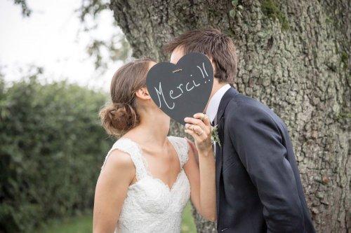 Photographe mariage - Ils & Elles Photographie - photo 11